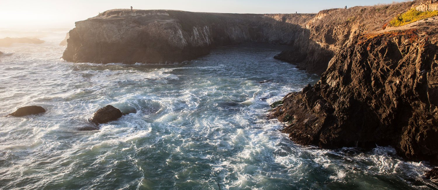 EXPLORE THE NORTH COAST IN MENDOCINO