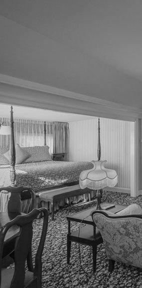 Mendocino Guest Rooms