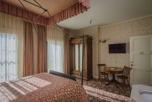 Mendocino Hotel and Garden Suites - Victorian