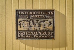 Welcome To The Mendocino Hotel and Garden Suites - Stay At Our Historic Hotel