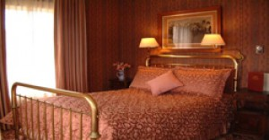 Welcome To The Mendocino Hotel and Garden Suites - European Room